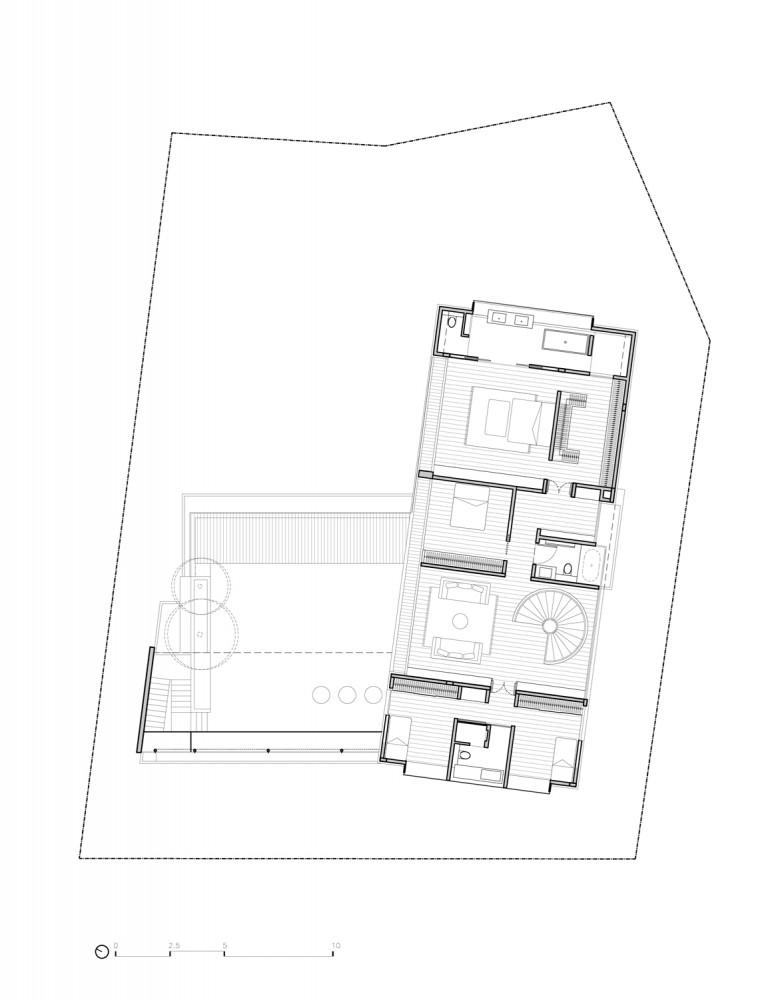 Casa 45 Faber Park - Ong & Ong, Arquitectura, diseño, casas
