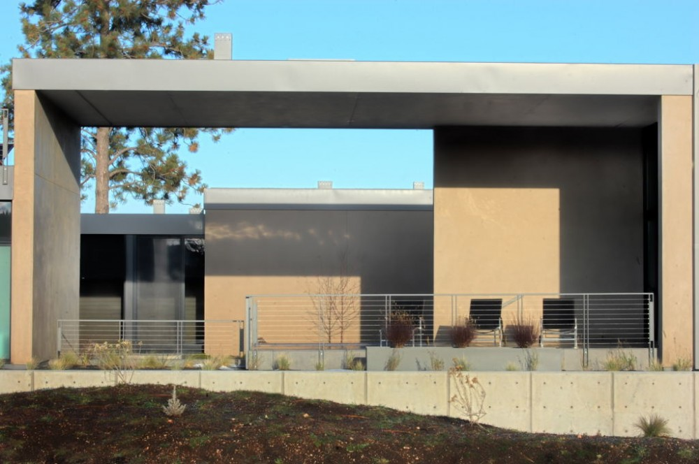 Residencia Kenneally - PIQUE, Arquitectura, diseño, casas