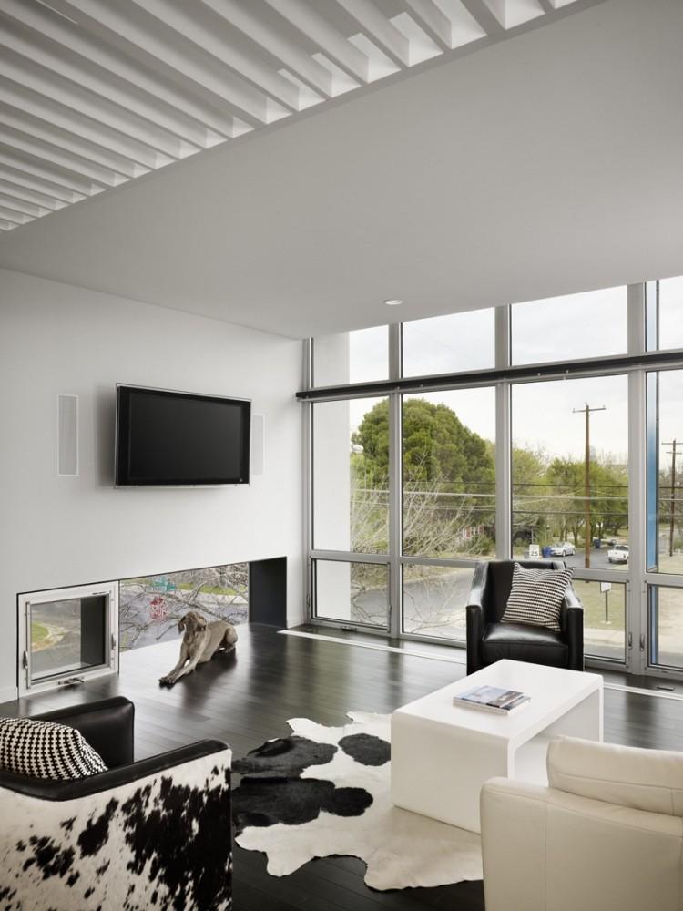 Residencia Annie - Alter Studio, Arquitectura, diseño, casas