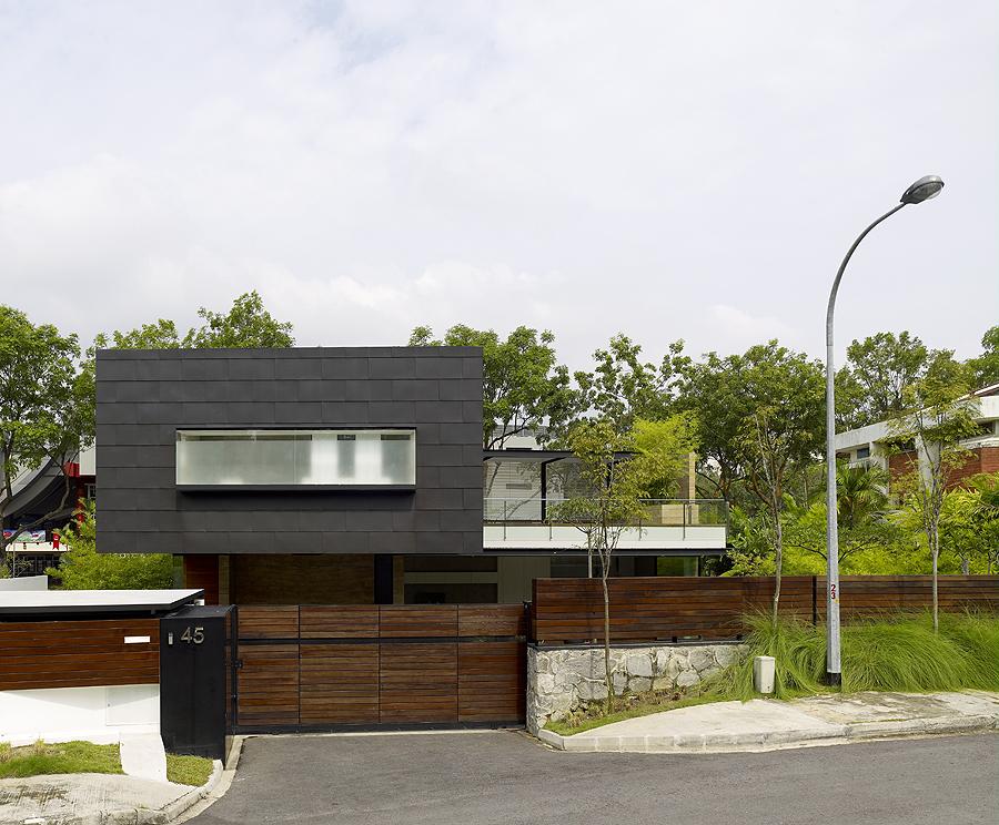 Casa 45 Faber Park - Ong & Ong