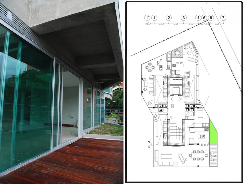 Células Habitacionales LOFT San Marino - LAB PRO FAB, Arquitectura, diseño, casas