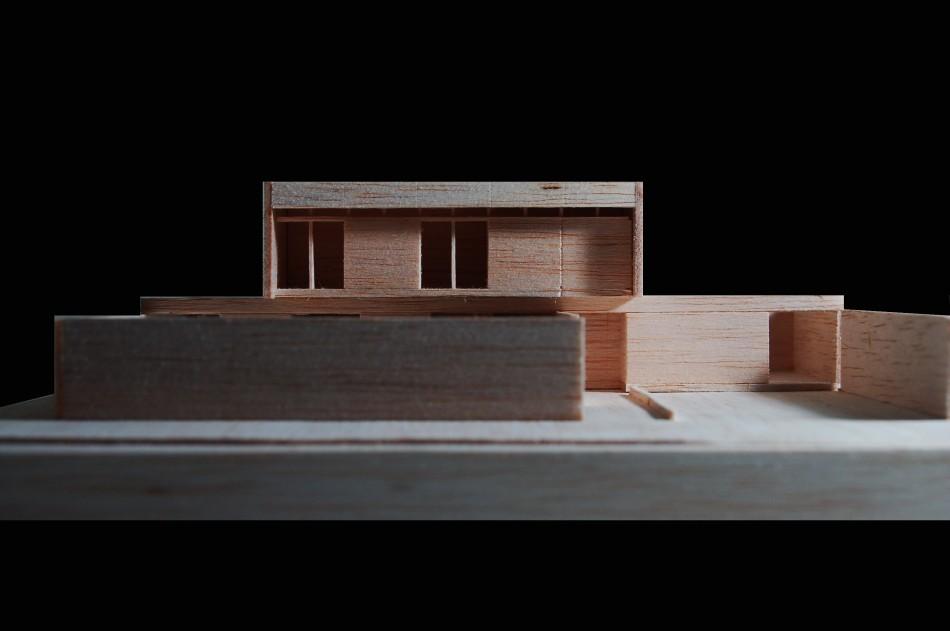 Casa BFL - Cristián Berríos, Arquitectura, diseño, casas
