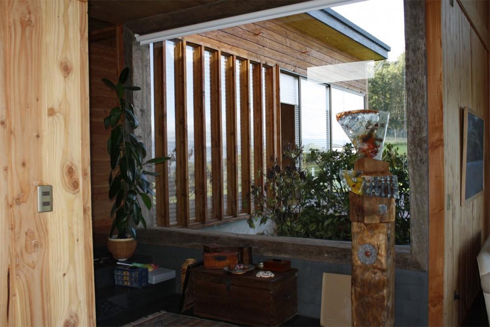 Casa LQL1 - Iván Daiber, Arquitectura, diseño, casas