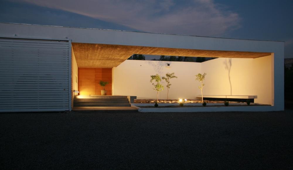 Casa Hernández - Ricardo Abuauad, Arquitectura, diseño, casas
