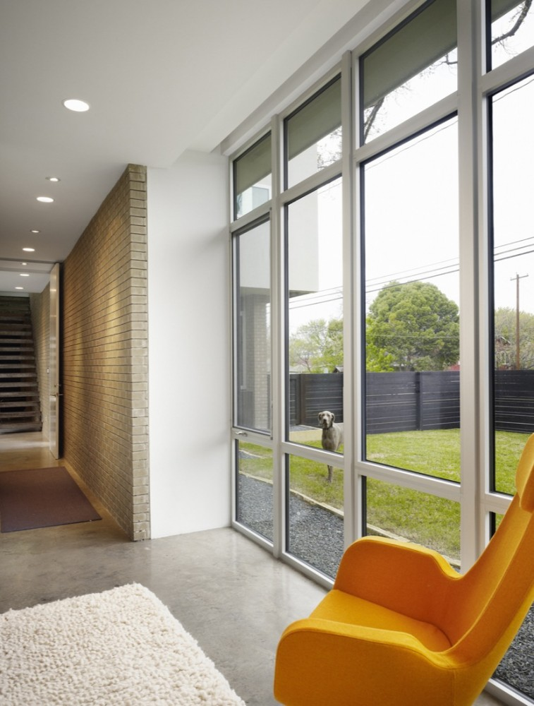 Residencia Annie - Alter Studio