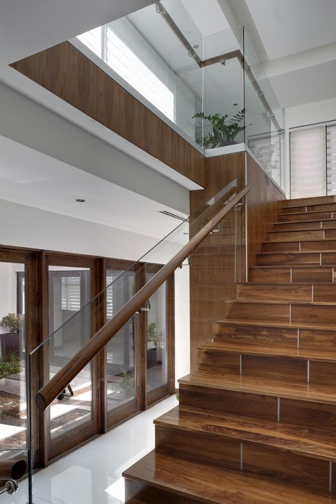 Diseño de escaleras #64